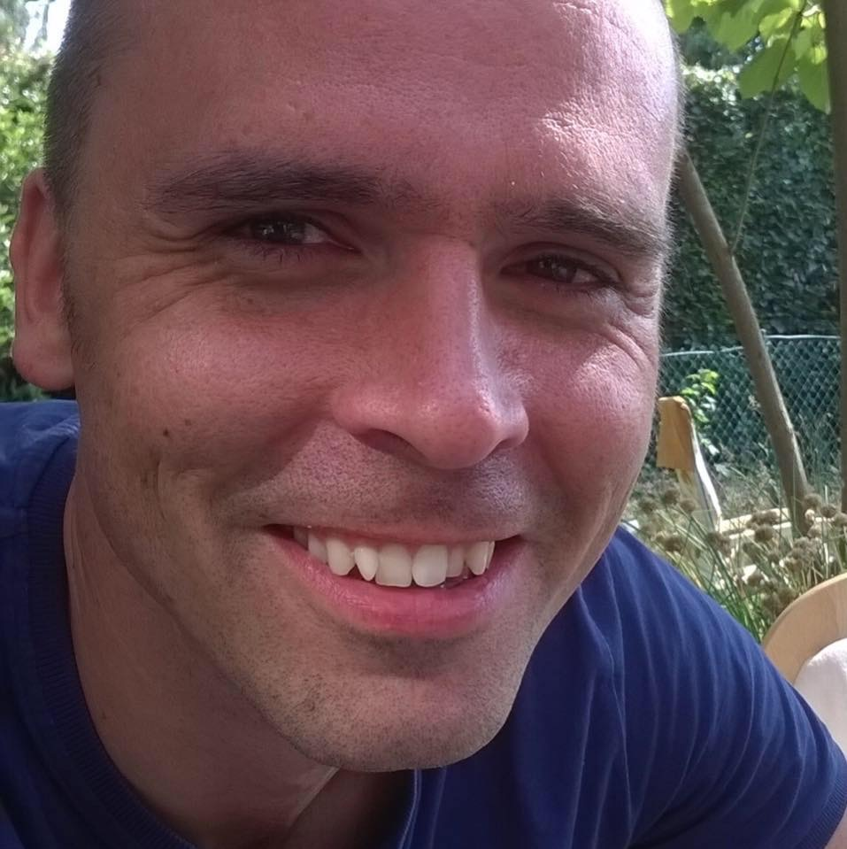 Daniel Verboomen